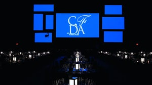 The 2017 CFDA Fashion Awards. Nicholas Hunt/Getty Images.