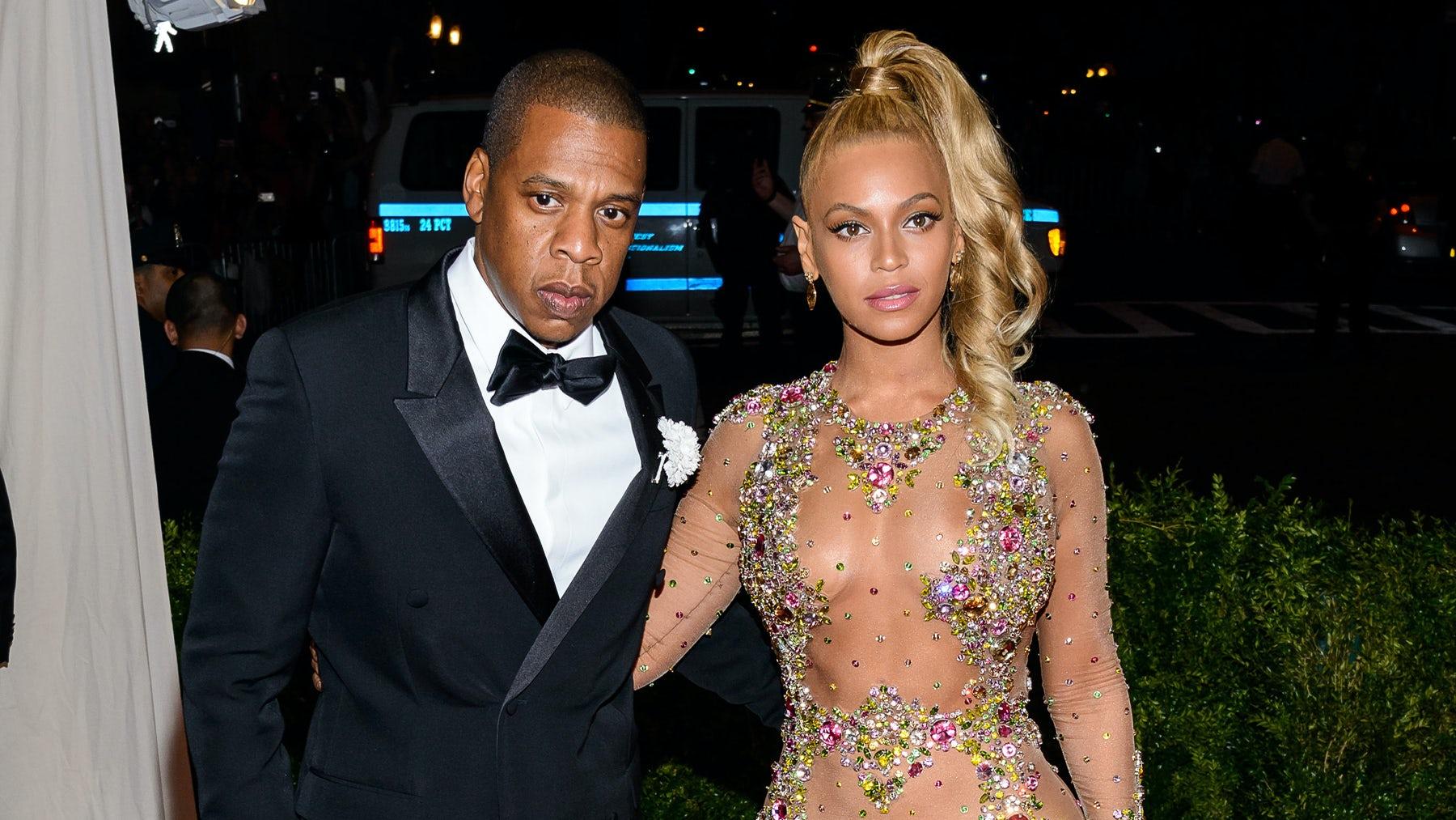 Beyoncé and Jay-Z are Tiffany's newest ambassadors. Shutterstock.