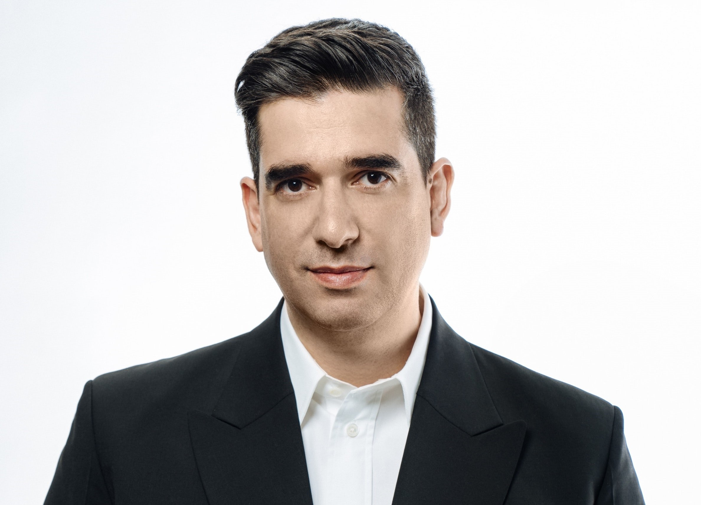 Mitchell Bacha is Valentino\'s new Greater China CEO. Valentino.