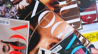 Vogue is published by Condé Nast | Source: Shutterstock