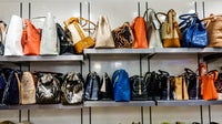 Brahmin bags at Orlando International Premium Outlet. Getty Images.