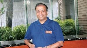 Sadashiv Nayak is the new CEO of Future Retail. Future Retail
