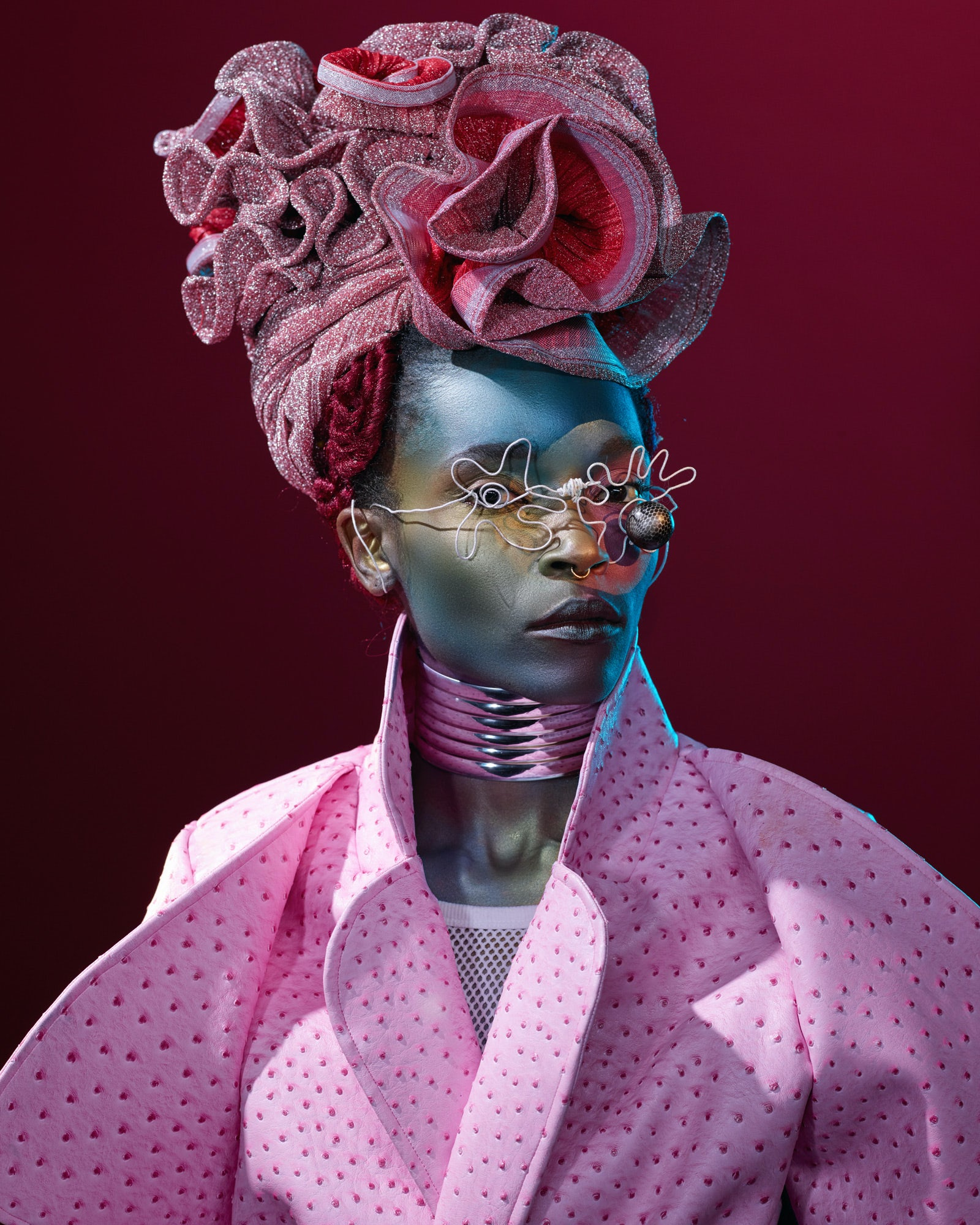 South African Photographer, Paul Samuels. Lampost Creative Agency.