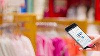 Retailer using Sunrise Technologies' solutions. Sunrise Technologies.