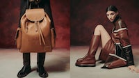 Swiss luxury brand Bally is trying to get re-energise its business after a deal with China's Ruyi fell through. Courtesy.