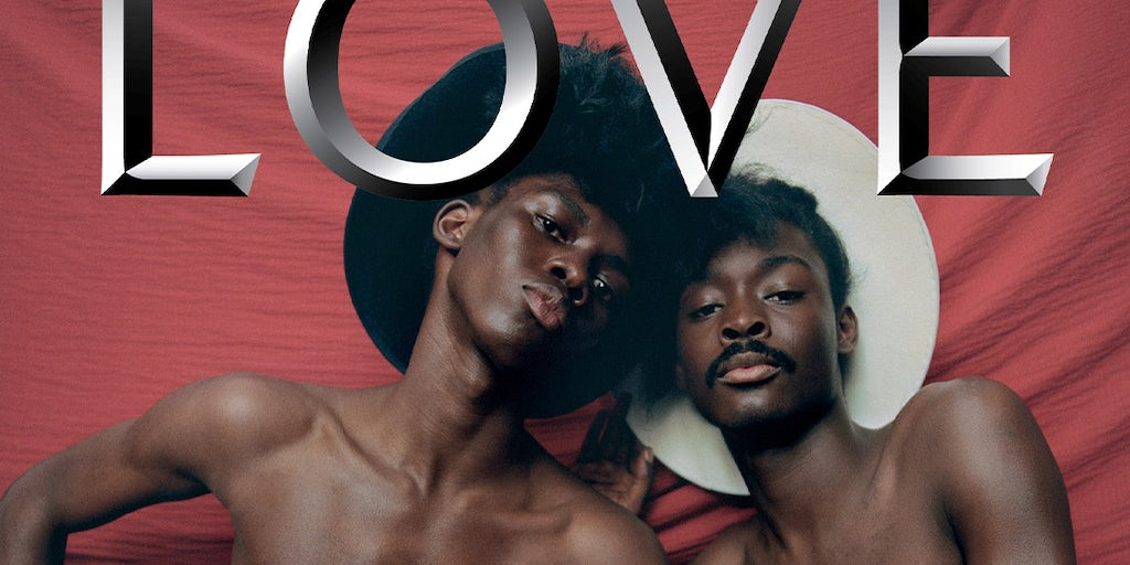 Condé Nast Puts Them Editor-in-Chief in Charge of Love Magazine