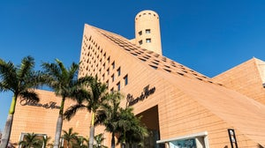 El Palacio de Hierro in Polanco, Mexico City | Source: Shutterstock