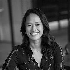 Iris Chan. Angela Pham