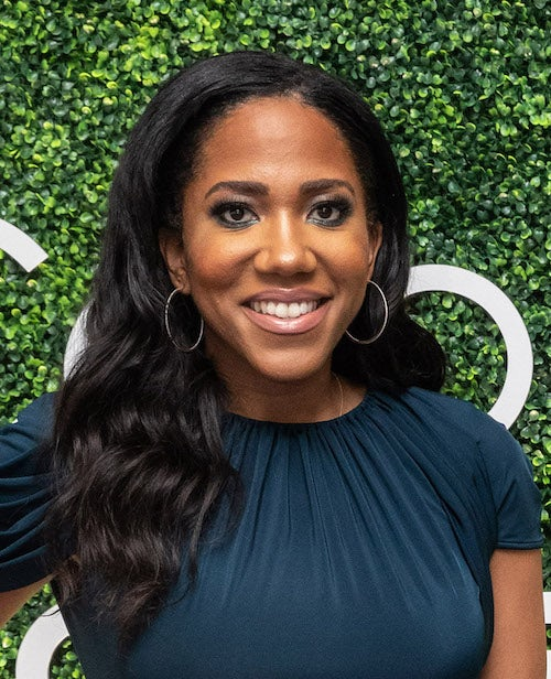 ColorComm founder and CEO, Lauren Wesley Wilson. ColorComm.