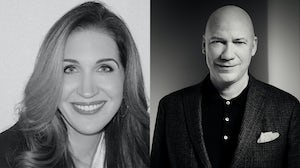 Michelle Freyre has been promoted to global brand president of Clinique and Glenn Evans to the position global brand president of Smashbox and Glamglow. Estée Lauder Companies.