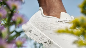 Adidas x Allbirds FUTURECRAFT.FOOTPRINT shoe