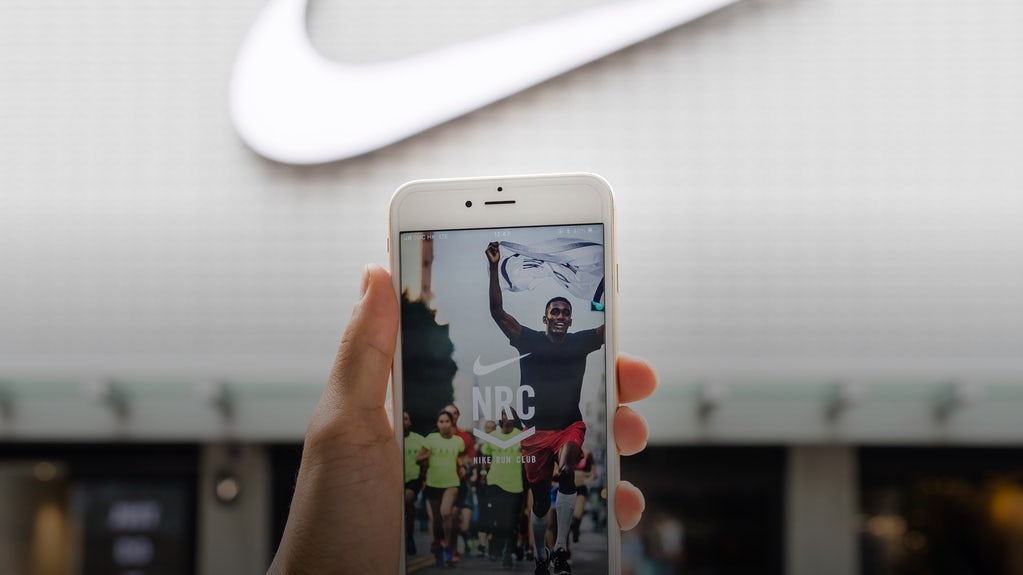 Dispersión ángel Vientre taiko  Inside Nike's Radical Direct-to-Consumer Strategy — Download the Case Study  | Case Study | BoF