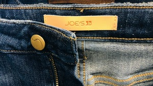 Joe's Jeans parent Sequential Brands Group has filed for bankruptcy. Shutterstock.