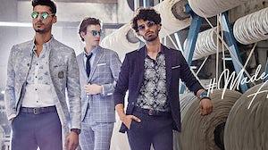阿温德时装有限公司的损失在1月到3月的季度收窄。Arvind时尚