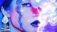 Make-up artist and beauty KOL, Melilim Fu. Melilim Fu