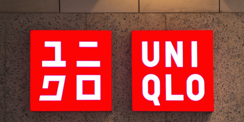 Uniqlo Owner Fast Retailing Lifts Full-Year Profit Outlook as China Shines