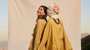 Modanisa's Ramadan 2021 campaign. Modanisa.