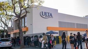 Ulta Beauty has 30 million active Ultimate Rewards members | Source: Shutterstock