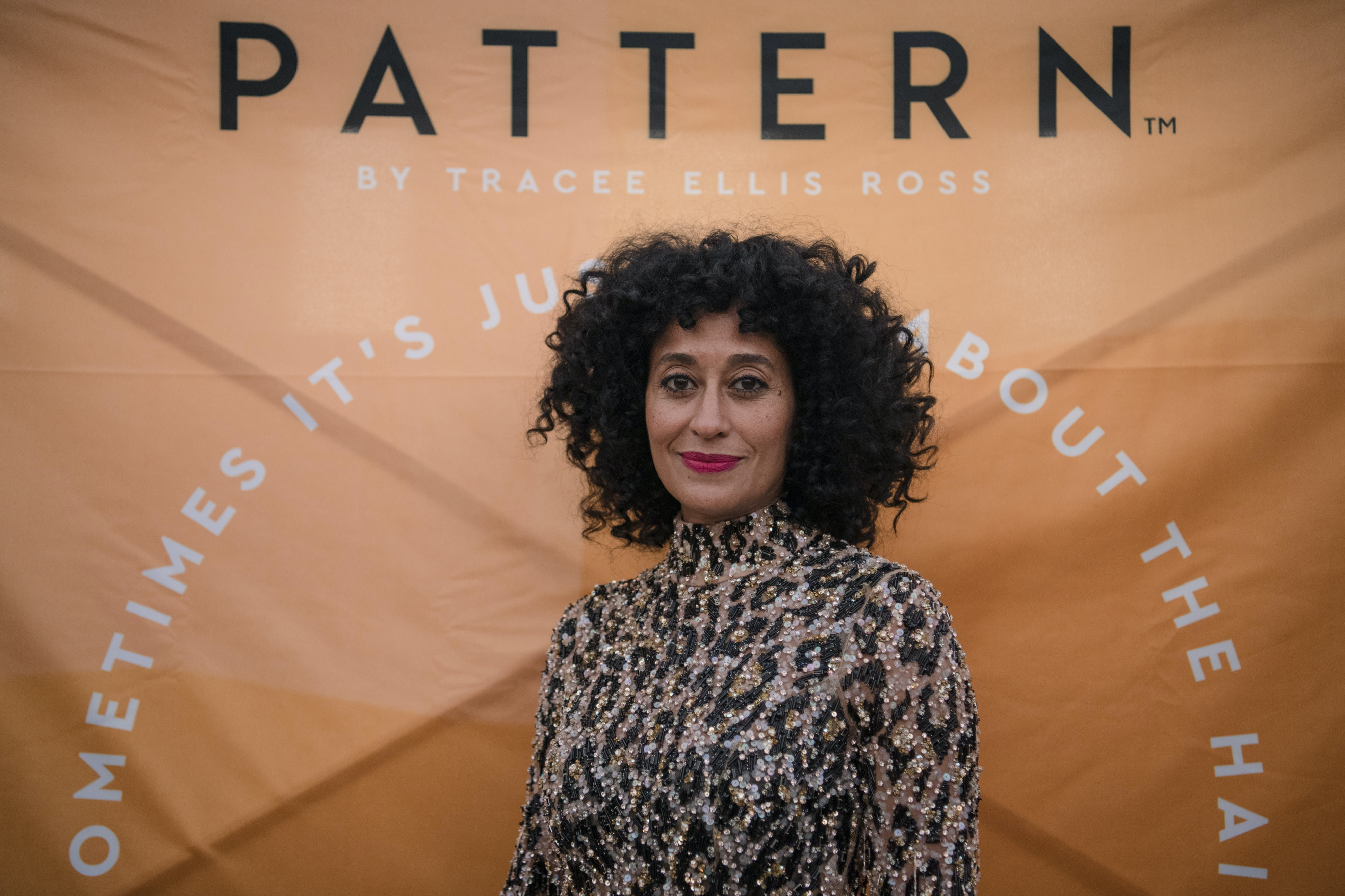 Tracee Ellis Ross's Pattern haircare brand is also exclusively sold at Ulta | Source: Getty Images