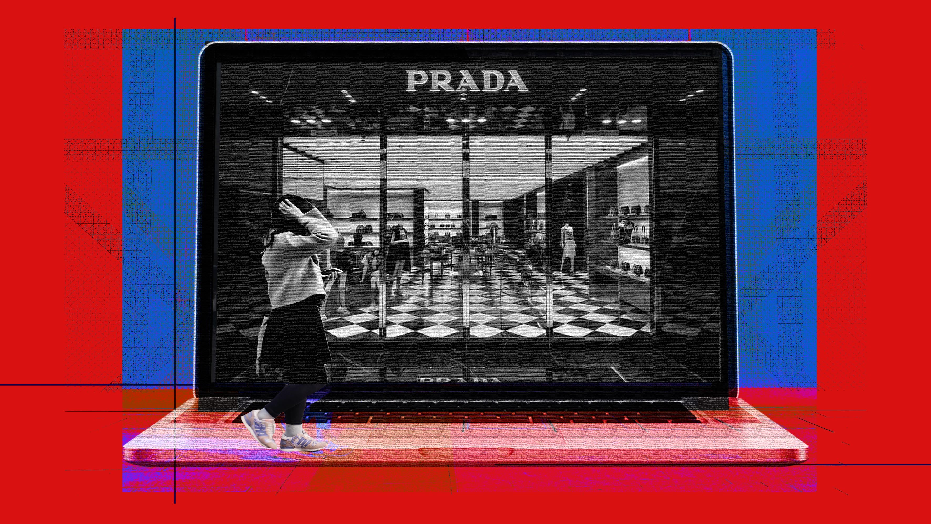 The growth of China\'s luxury market in 2020 has been driven in part by the rapid adoption of e-commerce following last year\'s Covid-19 outbreak. BoF.