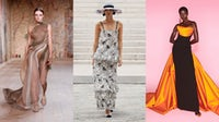 Autumn/Winter 2021 haute couture collections from Dior, Chanel and Schiaparelli. Courtesy.