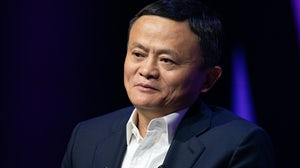 Jack Ma | Source: Shutterstock