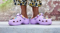 Crocs clogs have cemented their influence with streetwear collaborations and a new retail sales strategy. Crocs.