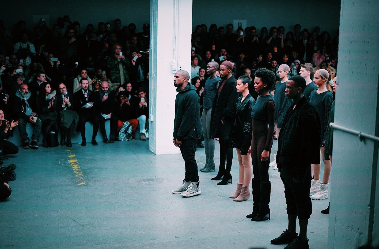 Kanye West x Adidas Originals | Source: Adidas