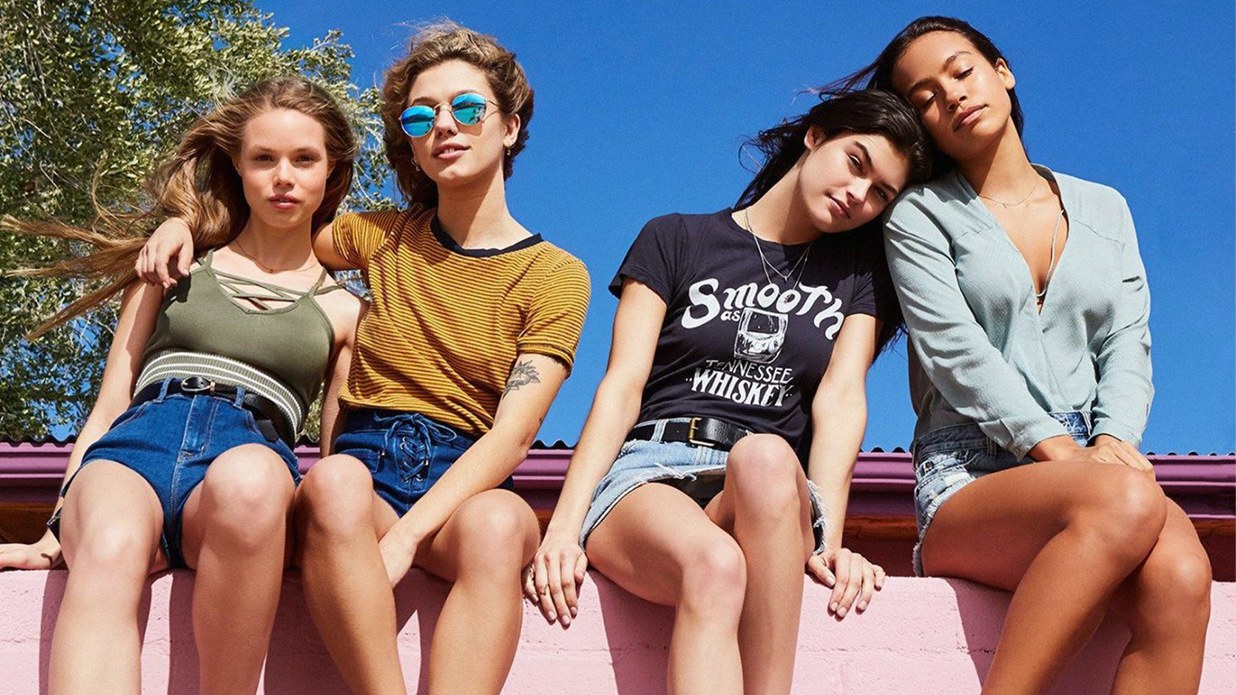 Urban Outfitters is the latest international mass market brand to see their plans hit a snag in the China market. Urban Outfitters.