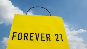 Authentic Brands Group files for IPO taking Forever 21 owner public. Shutterstock.