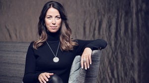 Céline Assimon, CEO of De Beers Jewellers and De Beers Forevermark. Courtesy.