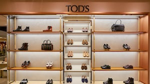 Tod's store in Rome | Source: Shutterstock