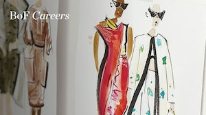 Design illustrations, BoF Careers 2021. Getty Images.
