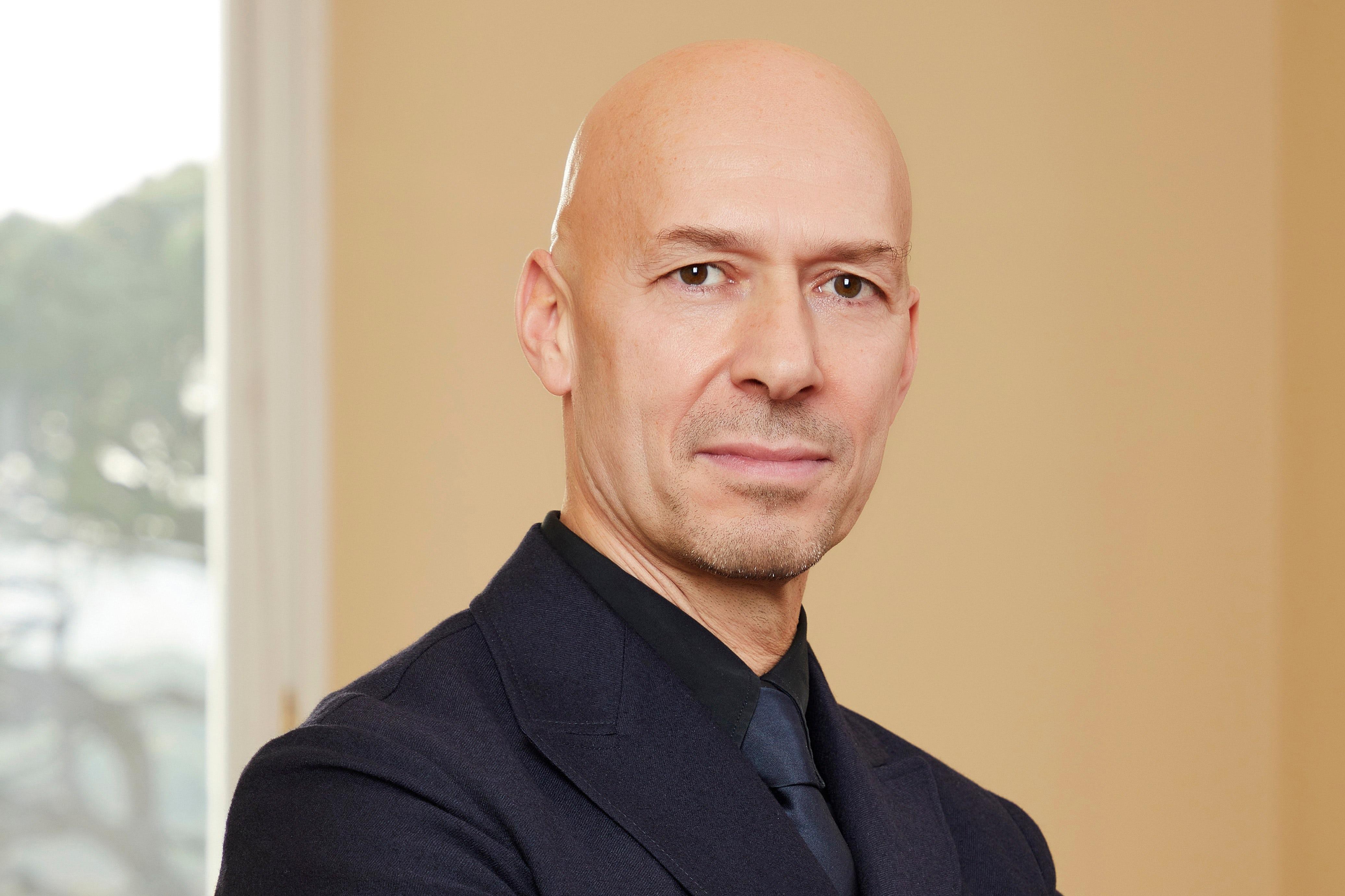 Mauro Sabatini. Furla.