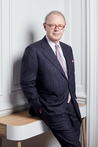 Former Hermès CEO Patrick Thomas is joining the board of MycoWorks. MycoWorks.