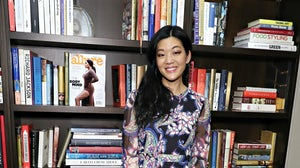 Allure's editor in chief Michelle Lee is heading to Netflix. Getty Images