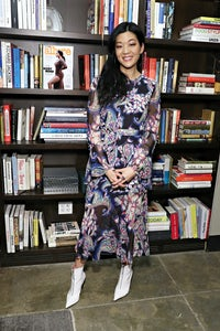 Allure's editor in chief Michelle Lee is heading to Netflix. Getty Images.