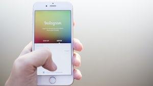 Instagram. Shutterstock.