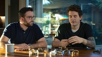 A still from Hodinkee's Talking Watches 2 with John Mayer. Hodinkee.