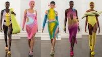 Chet Lo Spring/Summer 2022. Fashion East.
