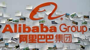 Alibaba Group. Shutterstock.