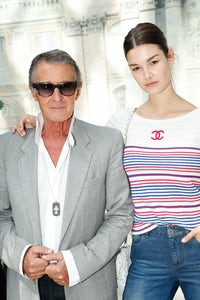 Éric Pfrunder has left Chanel. Getty Images.