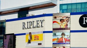 A Ripley department store in Puerto Montt, Chile. Shutterstock