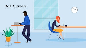 BoF Careers illustration of employees. Getty Images.