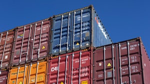 Shipping containers. Dale Staton.