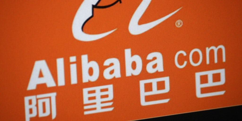 Alibaba Beats Quarterly Revenue Estimates - Flipboard