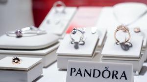 Pandora jewellery | Source: Shutterstock
