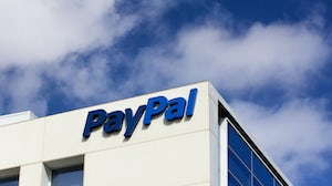 PayPal Headquarters. Shutterstock.