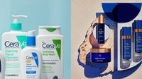 CeraVe and Augustinus Bader conquered the skin care market from opposite ends of the pricing spectrum.