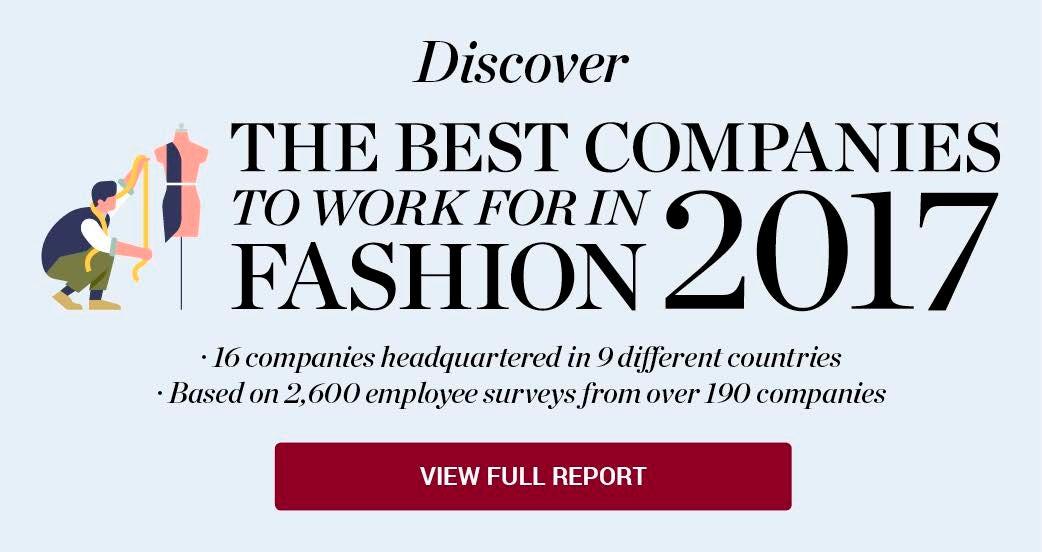 BoF Best Companies